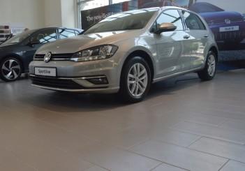2018 Volkswagen Golf Sportline (38)