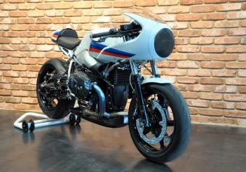 BMW Motorrad BoxerCup - 01