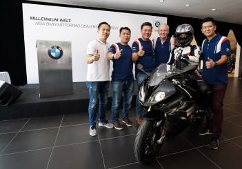 BMW Motorrad Dealership (2)