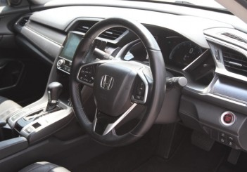 Honda Civic 1.5TC-P - 14
