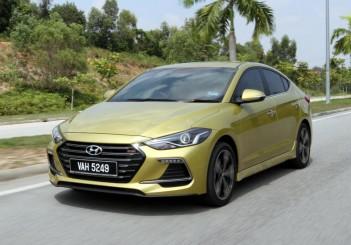 Hyundai Elantra Sport 1.6 - 01