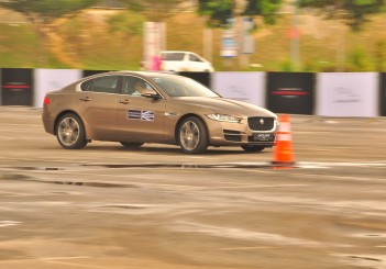Jaguar - The Art of Performance Tour Malaysia - 65