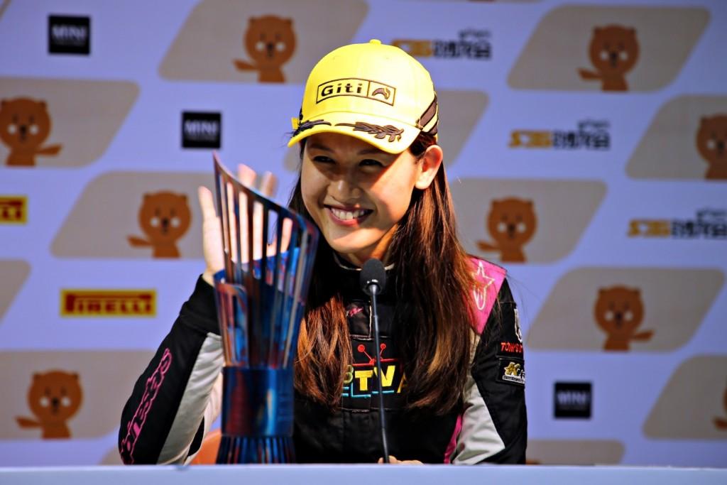MINI Challenge Asia Series (Leona Chin) - 03