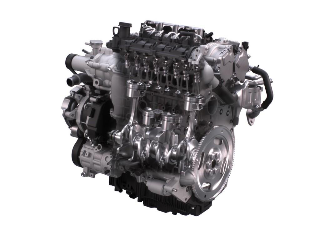 Mazda SKYACTIV-X - 03