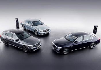 EQ Power: Vorserie des Plug-in-Dieselhybrids ist gestartet: Nächster Meilenstein bei der Elektrifizierung: Plug-in-Hybride mit Diesel-Technik kommen