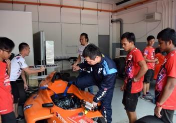 Petron F4 test - 01