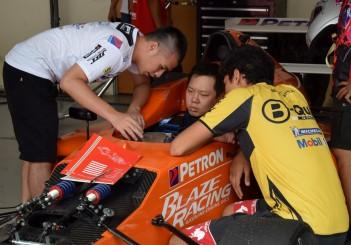 Petron F4 test - 09