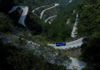 Range Rover Sport SVR - 05 Tianmen Road