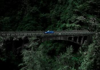 Range Rover Sport SVR - 17 Tianmen Road