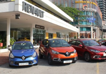 Renault Weekend Party - 02