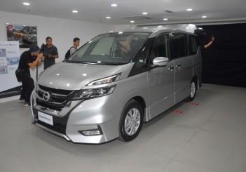 2018 Nissan Serena 2-litre S-Hybrid (Highway Star) (1)