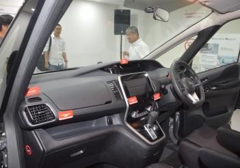 2018 Nissan Serena 2-litre S-Hybrid (Highway Star) (11)