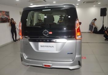 2018 Nissan Serena 2-litre S-Hybrid (Highway Star) (4)