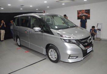 2018 Nissan Serena 2-litre S-Hybrid (Highway Star) (5)