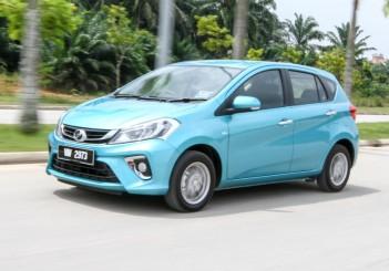 2018 Perodua Myvi 1-3L (Premium X) (1)