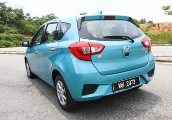 2018 Perodua Myvi 1-3L (Premium X) (33)