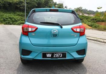 2018 Perodua Myvi 1-3L (Premium X) (34)