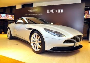 Aston Martin DB11 V8 - 04