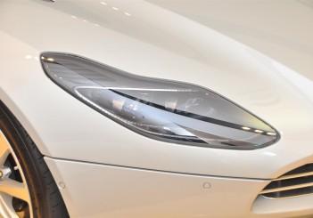 Aston Martin DB11 V8 - 10