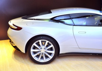 Aston Martin DB11 V8 - 21