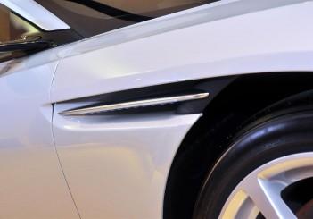 Aston Martin DB11 V8 - 27