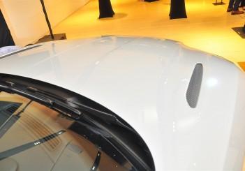Aston Martin DB11 V8 - 29