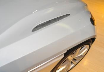 Aston Martin DB11 V8 - 30