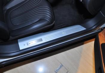 Aston Martin DB11 V8 - 39
