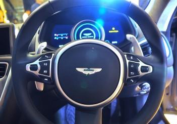 Aston Martin DB11 V8 - 42