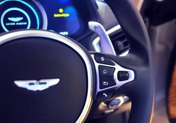 Aston Martin DB11 V8 - 45