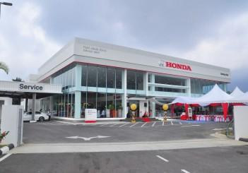 Honda Banting Star 3S Centre - 01