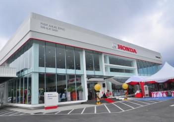 Honda Banting Star 3S Centre - 02