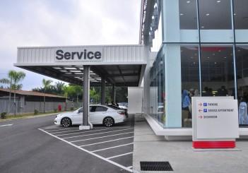 Honda Banting Star 3S Centre - 03