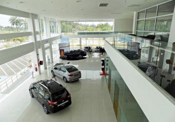 Honda Banting Star 3S Centre - 04