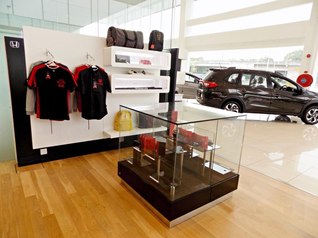 Honda Banting Star 3S Centre - 13