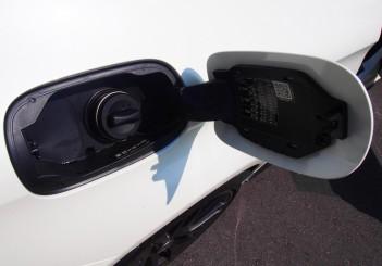 Fuel flap