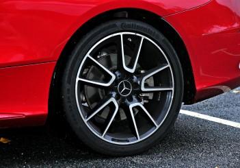 Mercedes-AMG C43 - 14