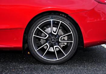 Mercedes-AMG C43 - 15