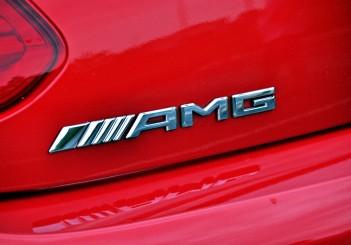 Mercedes-AMG C43 - 25