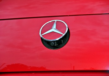 Mercedes-AMG C43 - 32