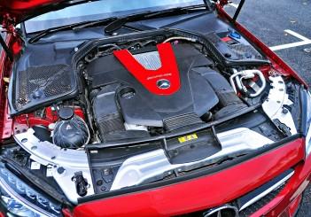 Mercedes-AMG C43 - 39