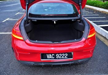 Mercedes-AMG C43 - 43
