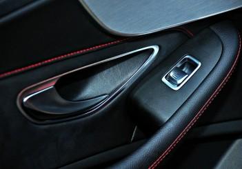 Mercedes-AMG C43 - 51