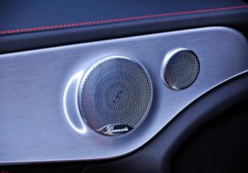 Mercedes-AMG C43 - 52