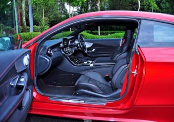Mercedes-AMG C43 - 53