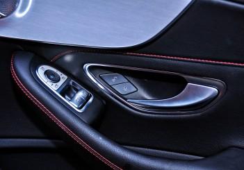 Mercedes-AMG C43 - 59