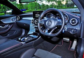 Mercedes-AMG C43 - 67