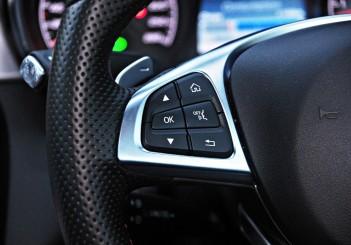 Mercedes-AMG C43 - 76