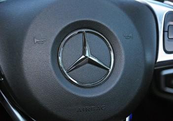 Mercedes-AMG C43 - 78