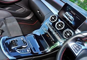Mercedes-AMG C43 - 79
